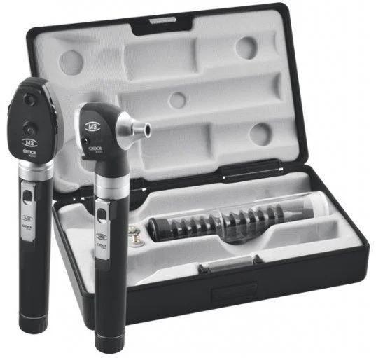 Диагностический набор InvoTech OMNI 3000 Economy отоскоп + офтальмоскоп