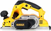 Рубанок DeWALT D26500-QS