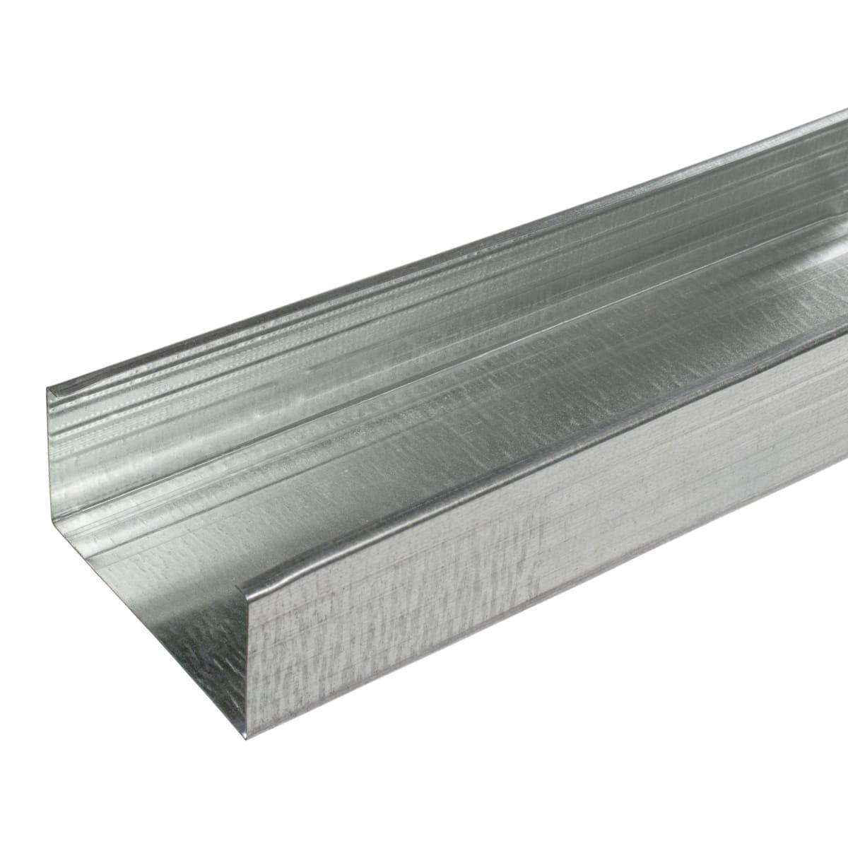 Профиль ПС (100\50) L3,0 м (0.4 мм)