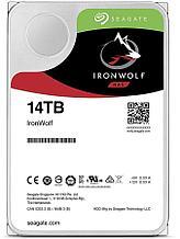 Seagate ST14000VN0008 Жесткие диски IronWolf и IronWolf Pro для систем NAS 14Tb