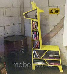 Меблировка квартиры в стиле лофт. Алматы. ИП VAT 2