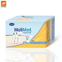 MoliMed Premium mini - урологические прокладки для женщин, 14 шт.