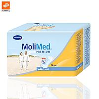 MoliMed Premium midi - урологические прокладки для женщин, 14 шт.