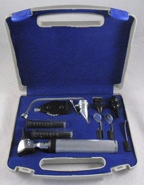 Диагностический набор WASEEM ENTSET-03, фото 2