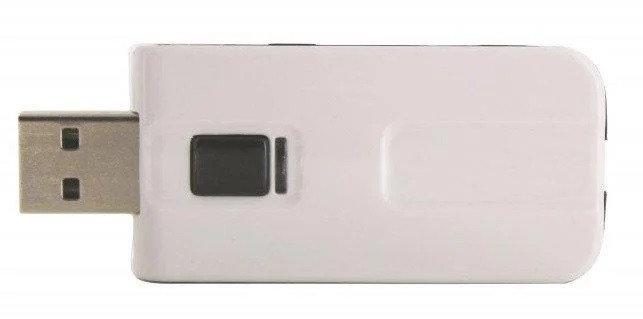 Видеоадаптер USB MDScope для видеоотоскопа Spengler OTOSCREEN 2, фото 2