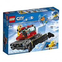 LEGO: Снегоуборочная машина CITY