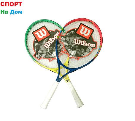 Ракетка для большого тенниса Wilson Junior, фото 2
