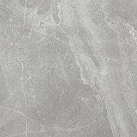 Керамогранит Светло-серый под мрамор / 600*600