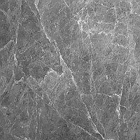 Керамогранит Серый под мрамор / 600*600