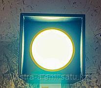 Светильник Фасадный 351 5w BK