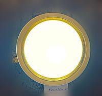 Светильник Фасадный 401 12w WH