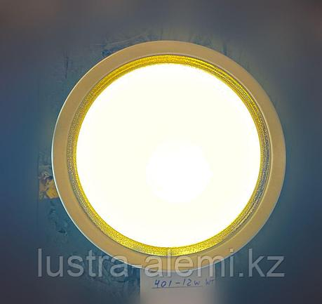 Светильник Фасадный 401 12w WH, фото 2