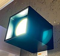 Светильник Фасадный 351F 5w BK