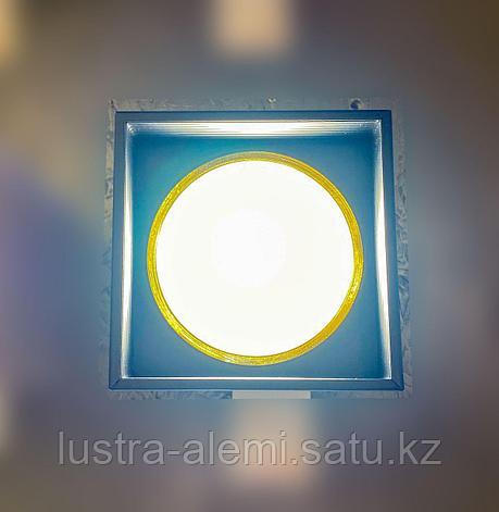 Светильник Фасадный 401F 12w BK, фото 2