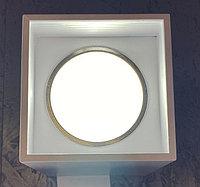 Светильник Фасадный 401F 12w WH