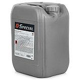 Трансмиссионно-гидравлическое масло G-Special UTTO 10W-30  бочка 205л., фото 3