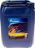 Масло моторное Газпром М-8В (Автол) 4л., фото 3