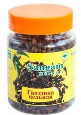 Гвоздика цельная ,60 гр, Сангам, фото 2 Гвоздика цельная ,60 гр, Сангам