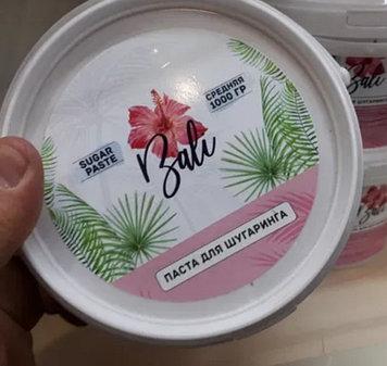 Паста для шугаринга Bali 1000гр