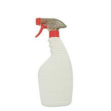 Курковый распылитель (бутылка с триггером), 0,75 л.