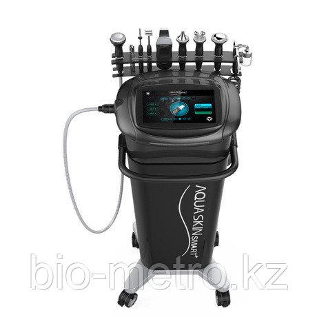 Аппарат 8 в 1 Aqua Skin Smart.