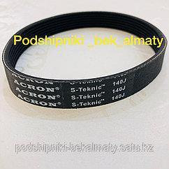 Поликлиновые ремень PJ356/140J