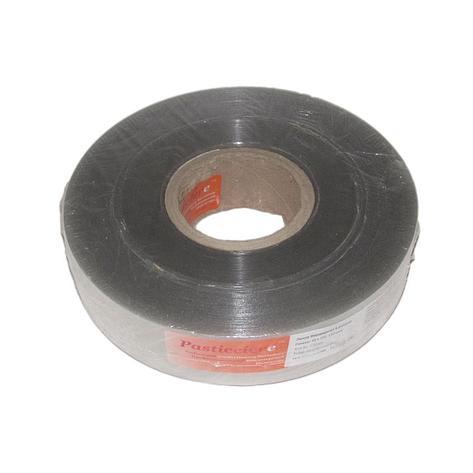 Лента кондитерская для обтяжки тортов прозрачная без рис, высота 60 мм, 130 мкм, фото 2