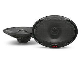 Автомобильная акустика Alpine SPR-69