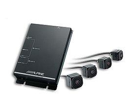 Камера Alpine HCE-C500