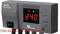 Автоматика CS-20 на котлы длительного горения KG Elektronik
