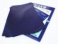 Бумага копировальная синяя 100 л
