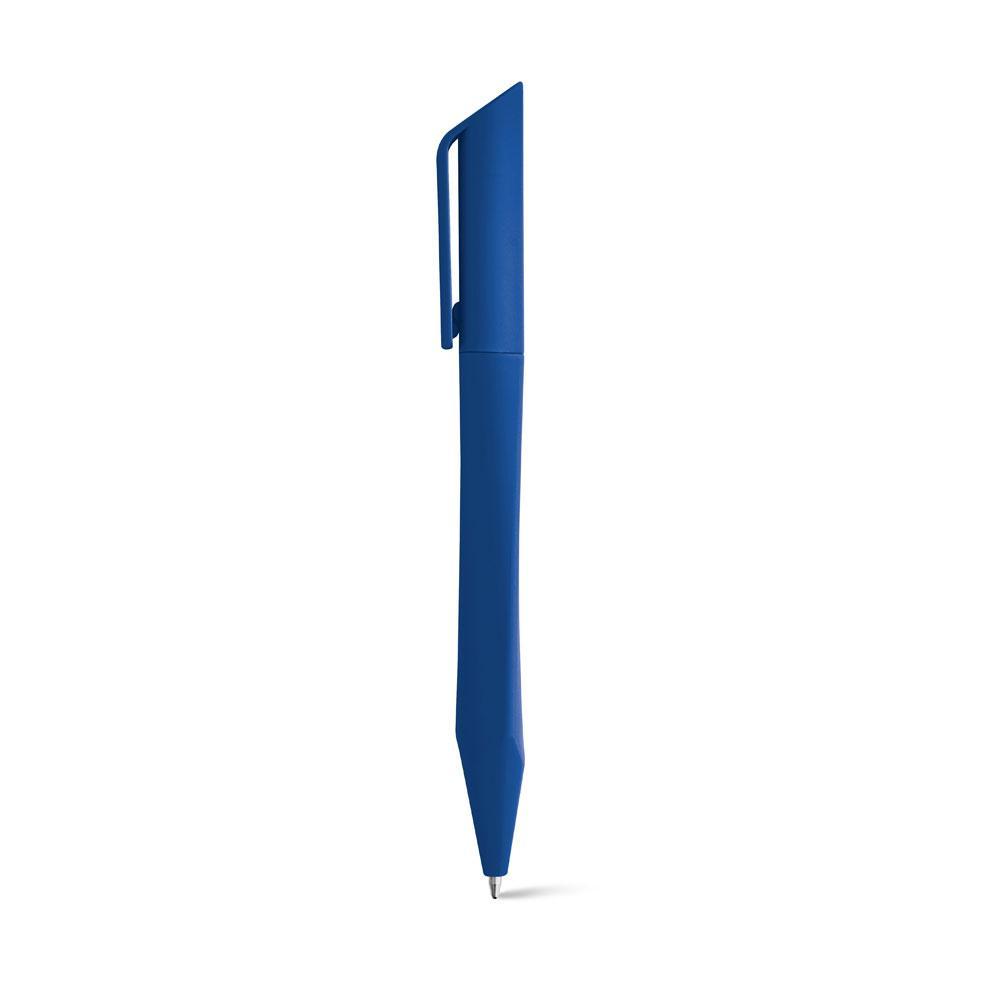 Шариковая ручка с поворотным механизмом, BOOP