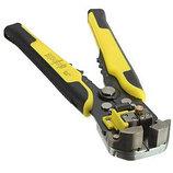 Инструменты для зачистки и обжима