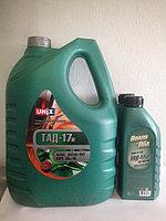 ТАД-17и трансмиссионное масло (GL-5 80w90) 5л.