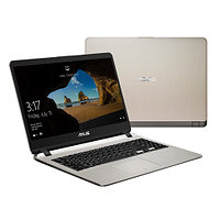 """Ноутбук Asus X507MA-BR013 15.6"""" Intel Celeron N4000 1.1GHz/max2.6GHz 4Gb DDR4 1000Gb Endless OS"""