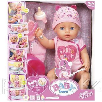 Кукла Baby born Беби Бон 43 см