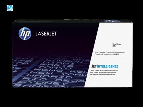 Картридж цветной HP CF451A HP 655A Cyan LaserJet Toner Cartridge for Color LaserJet M652/M653/M681/M682, up to