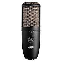 Студийный конденсаторный микрофон AKG P420
