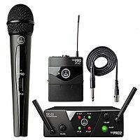 Радиосистема WMS40 Mini2 Mix