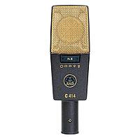 Студийный конденсаторный микрофон AKG C414 XLII