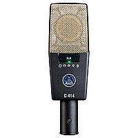 Студийный конденсаторный микрофон AKG C414 XLS