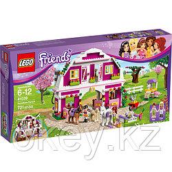 LEGO Friends: Ранчо Саншайн 41039