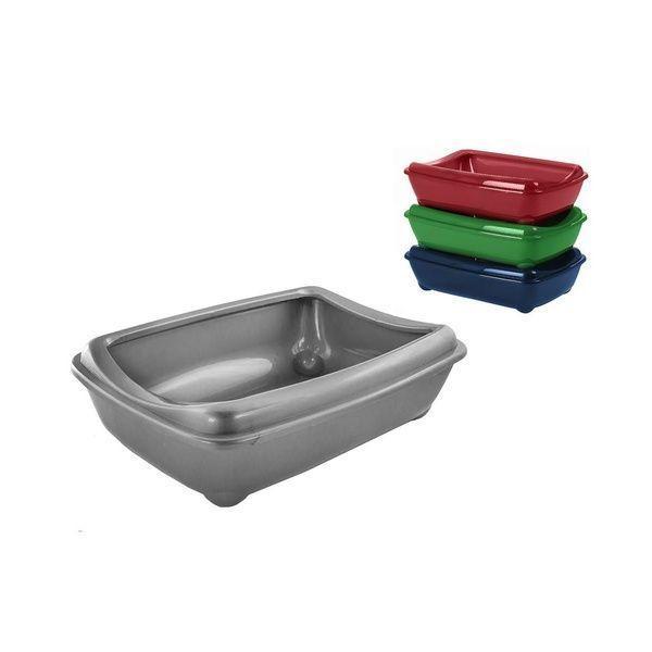 Туалет Darell Zoo-M с сеткой - 43х30х12 см
