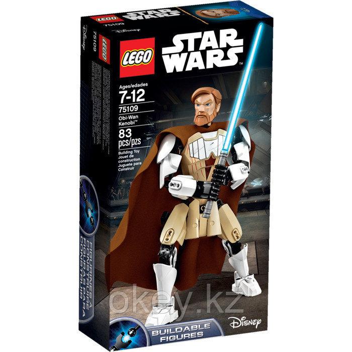 LEGO Star Wars: Оби-Ван Кеноби 75109