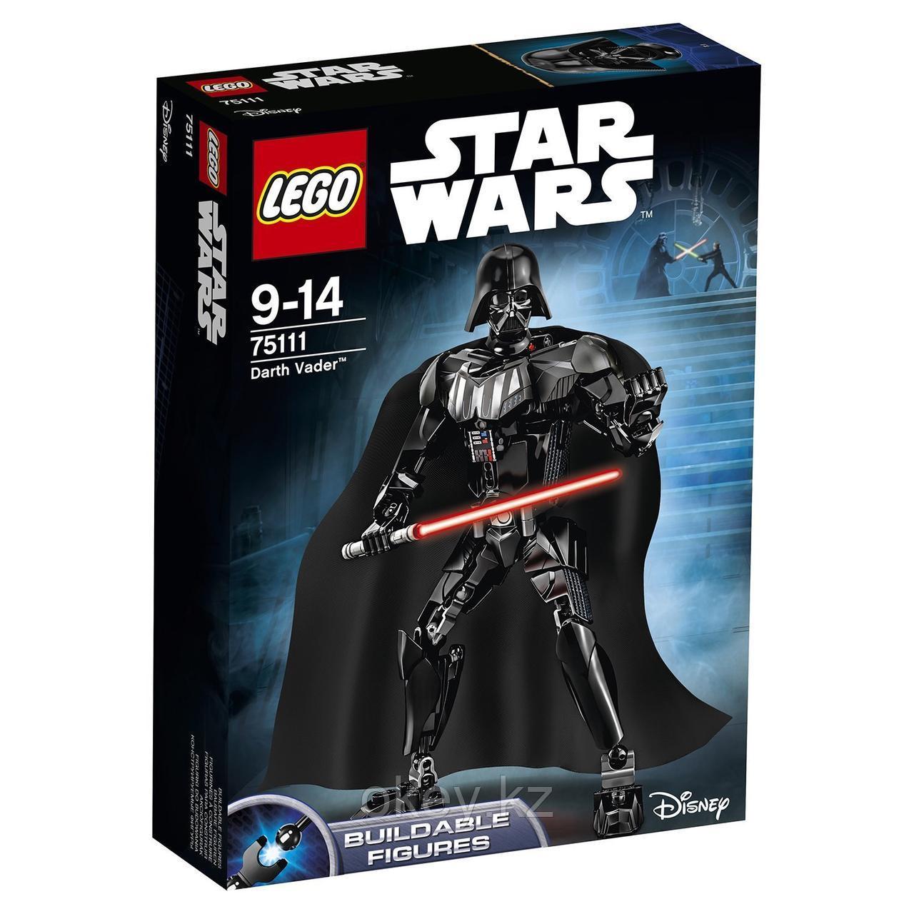 LEGO Star Wars: Дарт Вейдер 75111