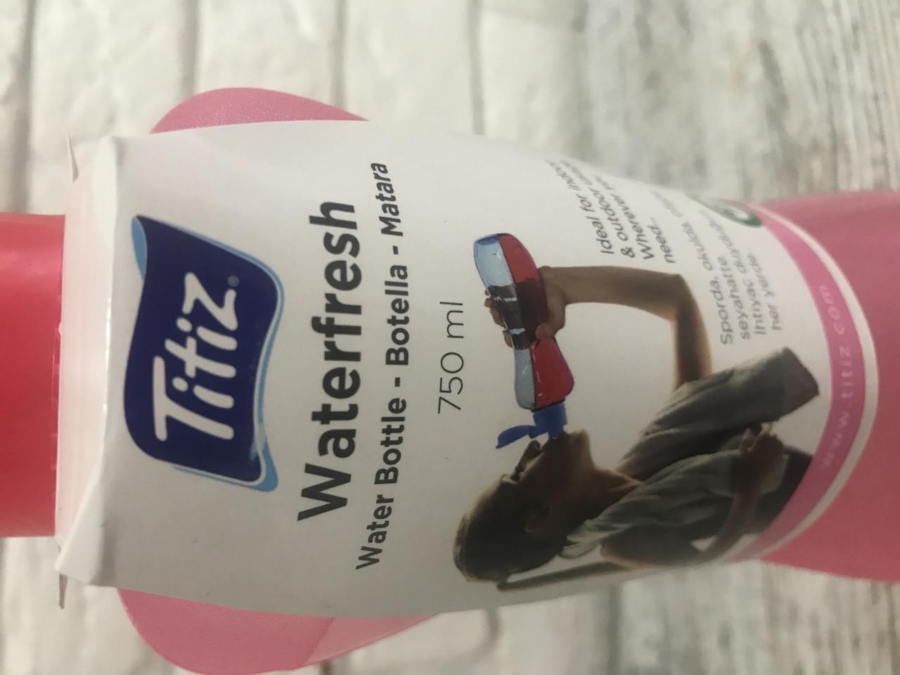 Бутылка для воды 0,5 Titiz (Турция)