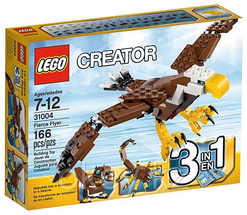 LEGO Creator: Кондор 31004