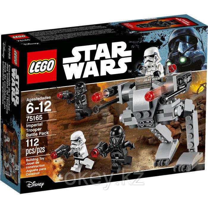 LEGO Star Wars: Боевой набор Империи 75165