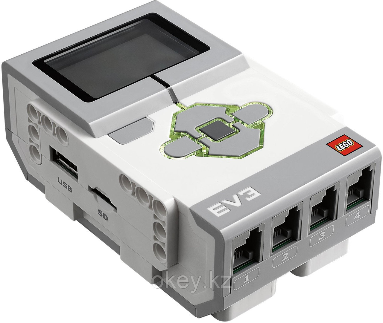 LEGO Education Mindstorms: Микрокомпьютер EV3 45500