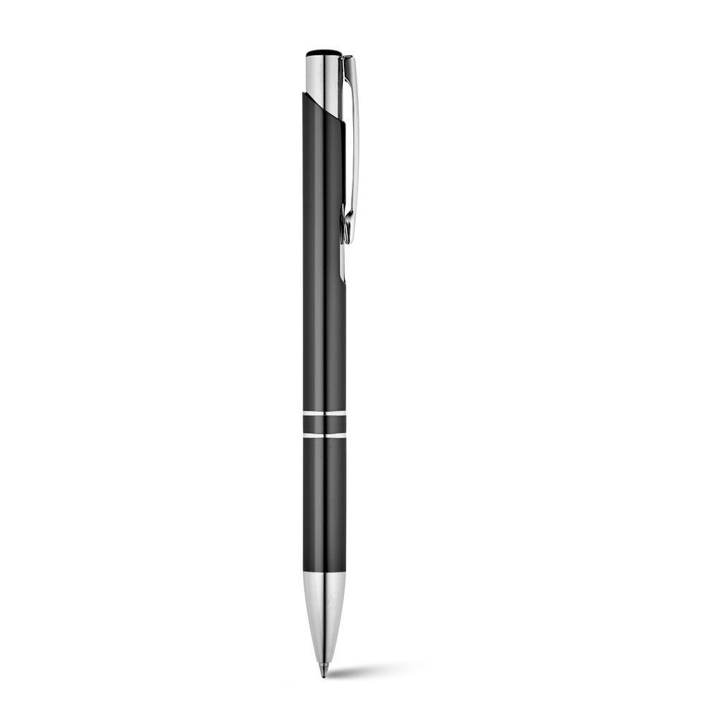 Алюминиевая шариковая ручка, BETA BK